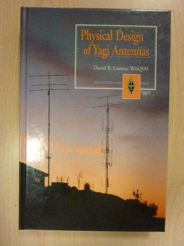 9780872593817: Physical Design of Yagi Antennas