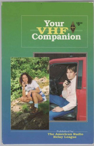 Your Vhf Companion: American Radio Relay