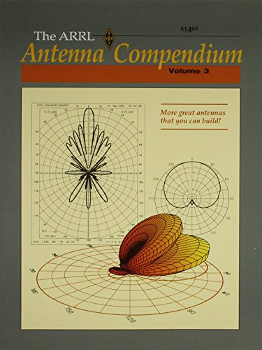 9780872594012: Antenna Compendium Volume 3