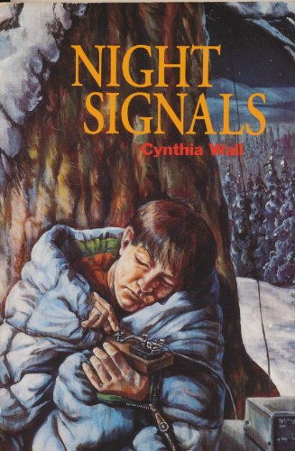 Night Signals (0872594289) by Wall, Cynthia