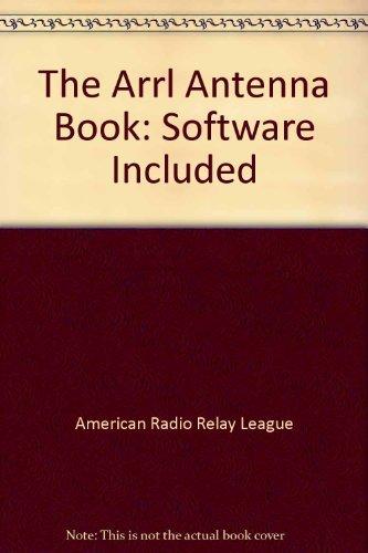 9780872594739: ARRL Antenna Book