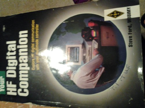 9780872594814: Your Hf Digital Companion