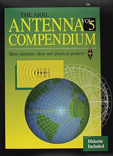 9780872595620: The Arrl Antenna Compendium