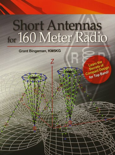 9780872595798: Short Antennas for 160 Meter Radio