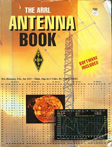 9780872596139: The Arrl Antenna Book