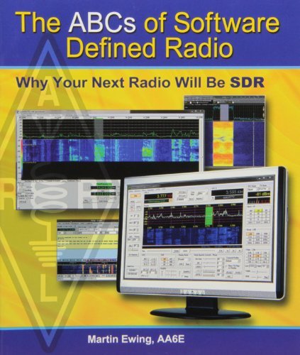9780872596320: The  ABCs of Software Defined Radio: Why Your Next Radio Will Be SDR
