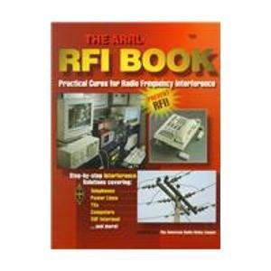 9780872596832: The ARRL RFI Book: Practical Cures for Radio Frequency Interference