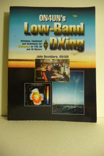 ON4UN's Low Band DXing: Devoldere, John