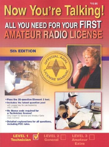 Now You're Talking! All You Need to: American Radio Relay