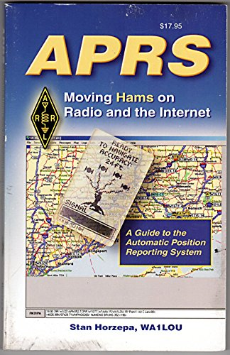 9780872599161: Aprs Moving Hams on Radio and the Internet