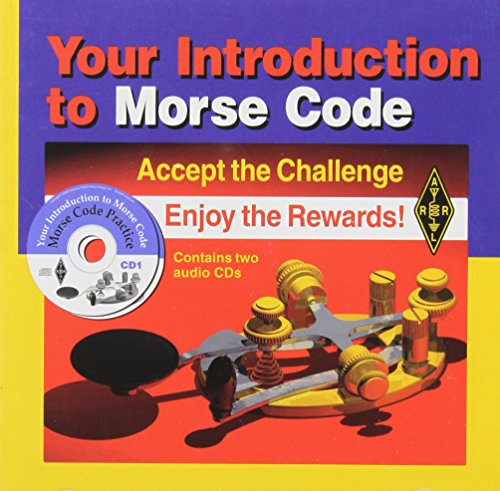9780872599376: Your Introduction to Morse Code