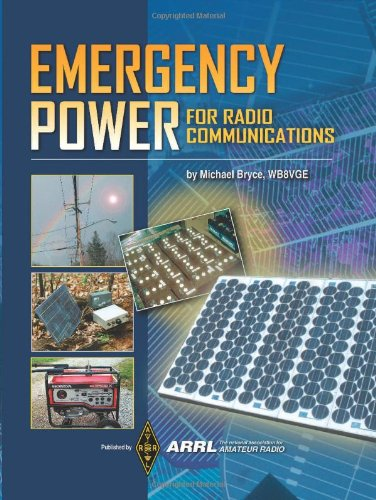 9780872599536: Emergency Power for Radio Communications