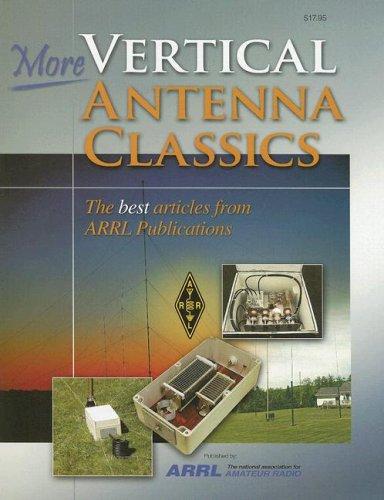 9780872599796: More Vertical Antenna Classics