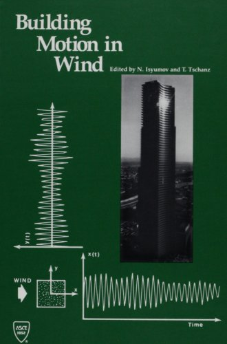 9780872624344: Building Motion in Wind