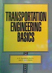 9780872628816: Transportation Engineering Basics