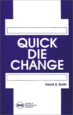 Quick Die Change (0872633934) by David A. Smith