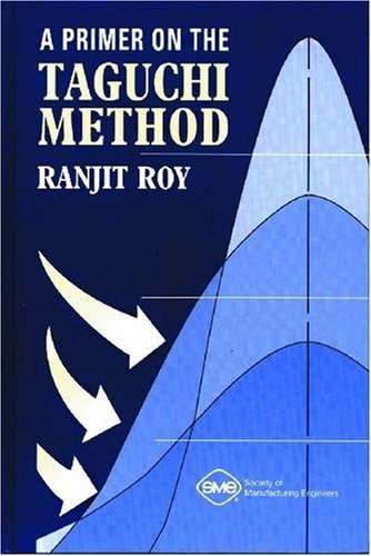 9780872634688: A Primer on the Taguchi Method
