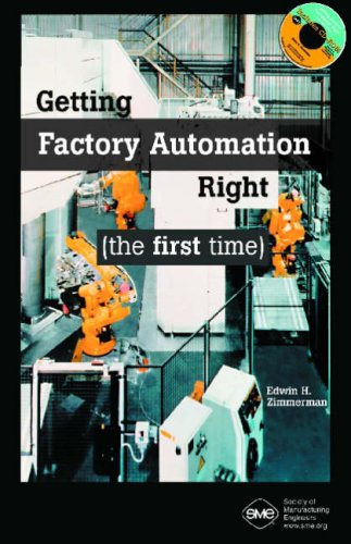 9780872635265: Getting Factory Automation Right: The First Time