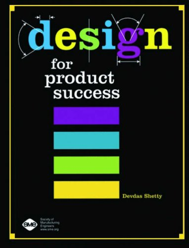 9780872635272: Design for Product Success