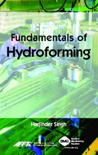 9780872636620: Fundamentals of Hydroforming