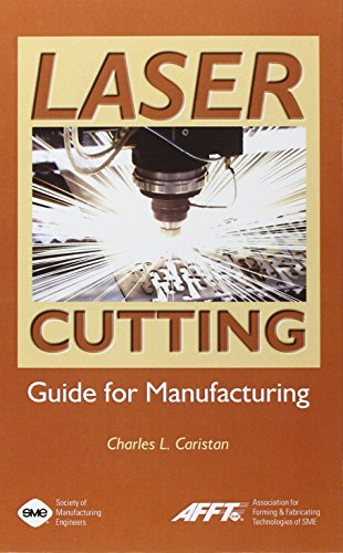 9780872636866: Laser Cutting Guide for Manufacturing
