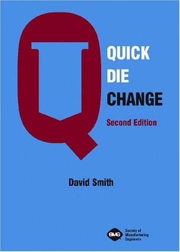 9780872637153: Quick Die Change