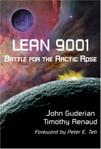 9780872638570: Lean 9001: Battle for the Arctic Rose
