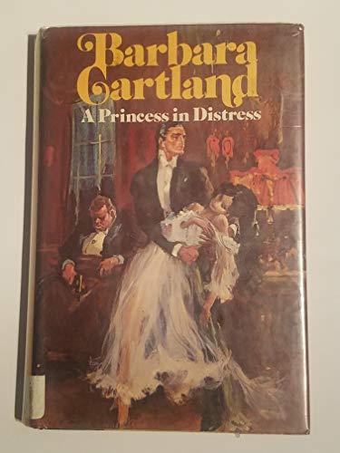 9780872720435: A princess in distress