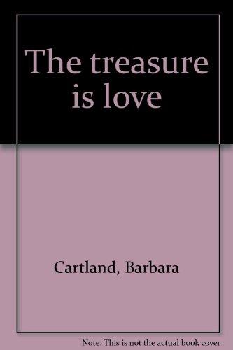 9780872720794: The treasure is love