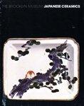 9780872730731: The Brooklyn Museum Japanese ceramics