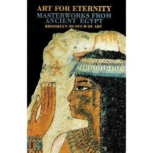 9780872731394: Art for Eternity: Masterworks from Ancient Egypt