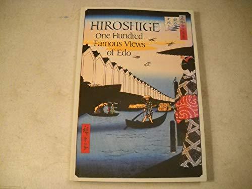 9780872731417: HIROSHIGE