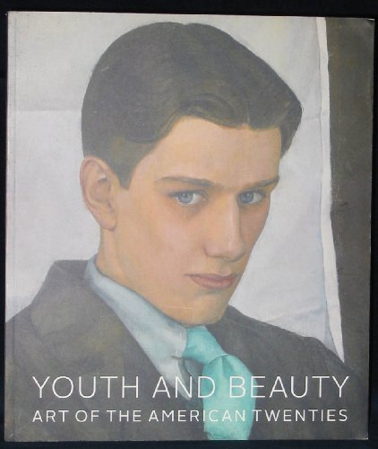 9780872731677: Youth and Beauty: Art of the American Twenties