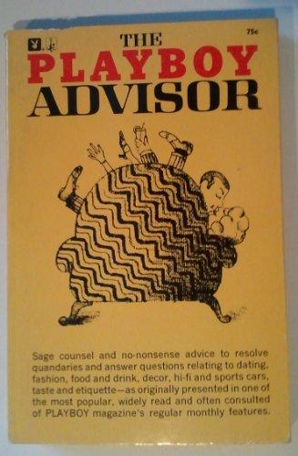 The Playboy Advisor: Anonymous