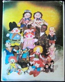 Cavalcade of Dolls: Basic Source Book for Collectors