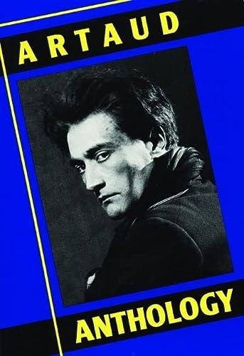9780872860001: Artaud Anthology