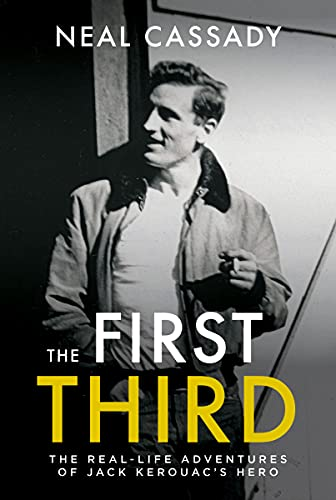 9780872860056: The First Third