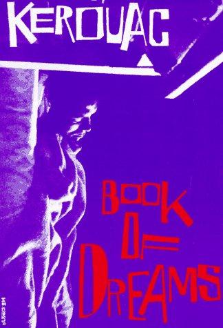 9780872860278: Book of Dreams