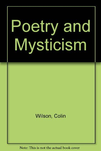 9780872860544: Poetry and Mysticism