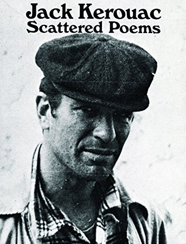 9780872860643: Scattered Poems (Pocket Poets) (City Lights Pocket Poets Series)