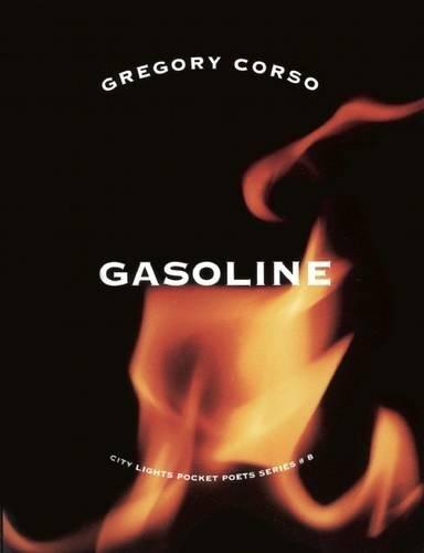 9780872860889: Gasoline & the Vestal Lady on Brattle