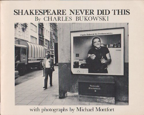 9780872861183: Shakespeare Never Did This