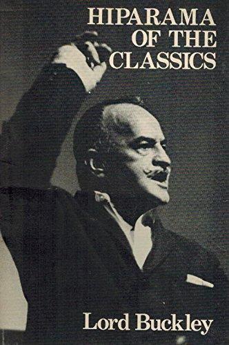 9780872861206: Hiparama of the Classics
