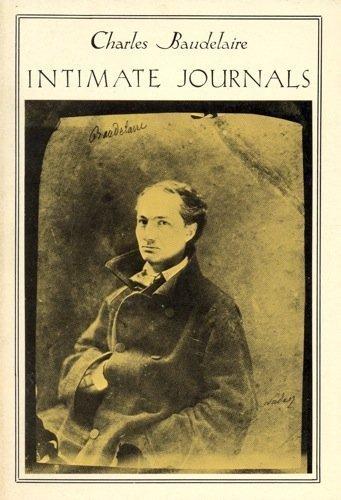 9780872861466: Intimate Journals