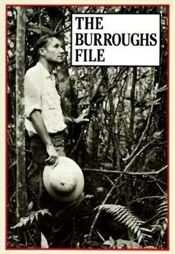 9780872861527: The Burroughs File