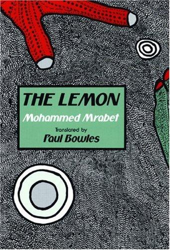 9780872861817: The Lemon