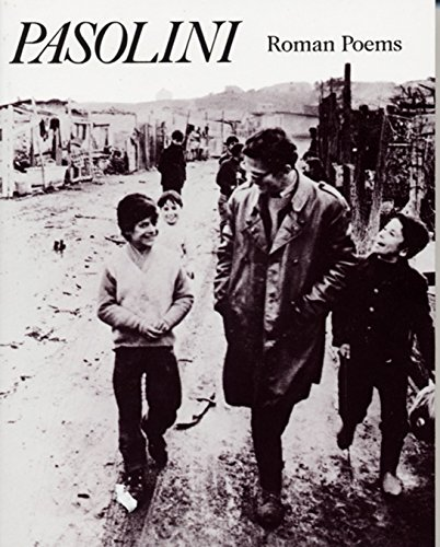 Roman Poems (City Lights Pocket Poets Series) (Italian Edition): Pier Paolo Pasolini