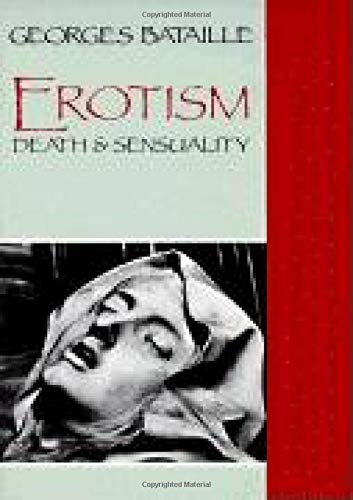 9780872861909: Erotism: Death and Sensuality