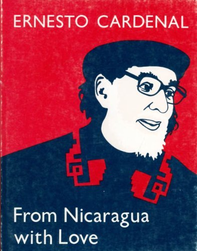From Nicaragua With Love: Poems, 1979-1986 (Pocket Poets Series): Cardenal, Ernesto