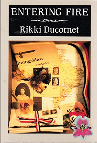 Entering fire (0872862070) by Rikki Ducornet